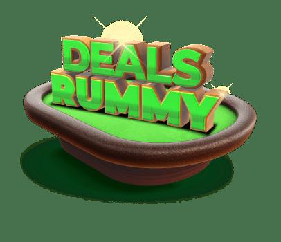 Deals Rummy