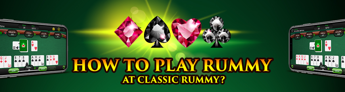 How to Play Online Rummy