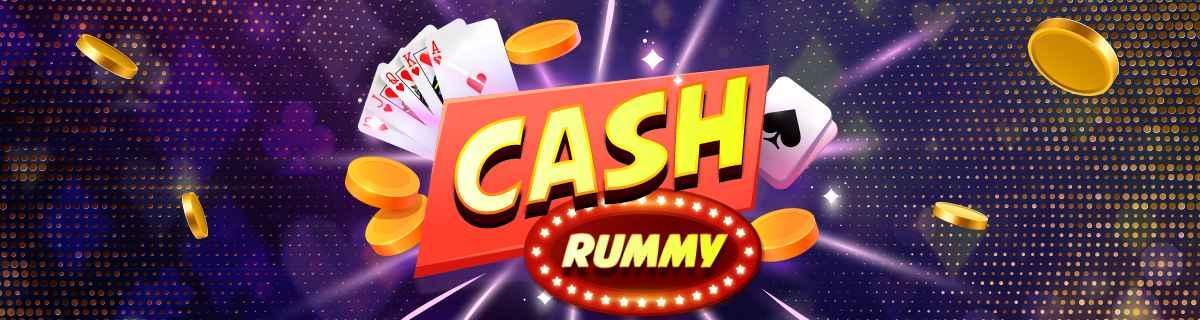 Rummy Cash Games